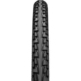 "Continental Ride Tour Tyre 12x1/2x2 1/4"" Wire black/black"